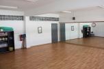 Movimento . Sala Fitness